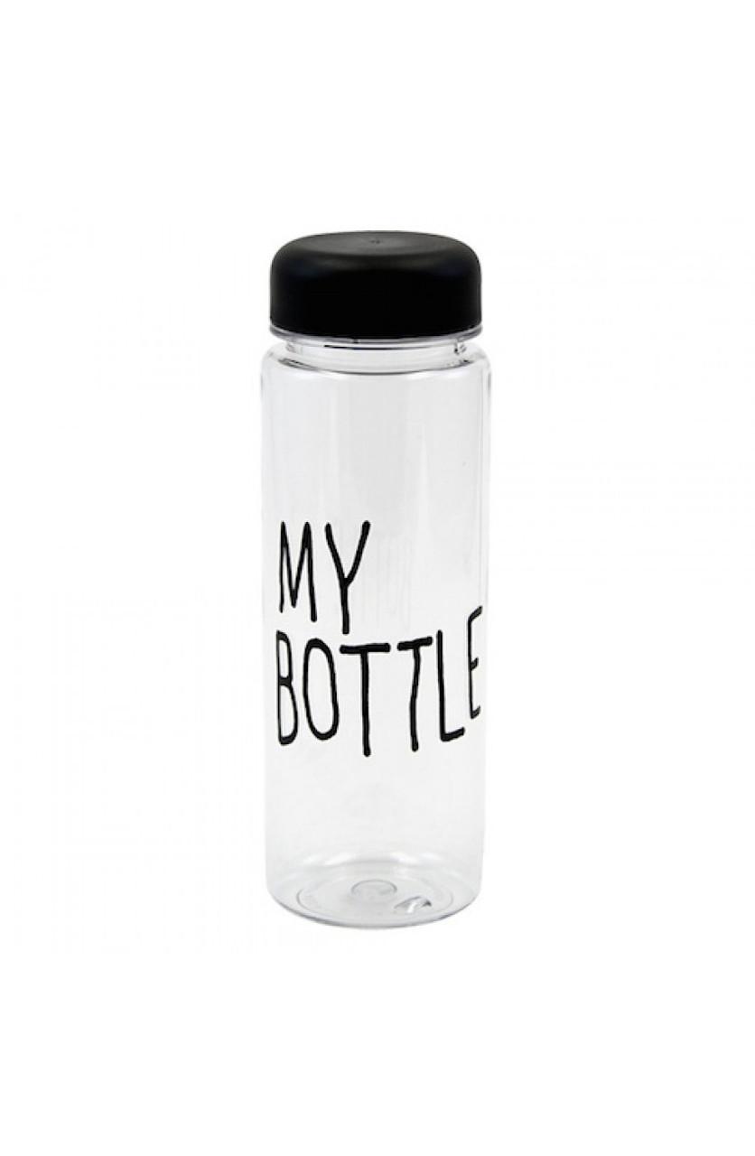 Бутылка для напитков MY BOTTLE 500мл
