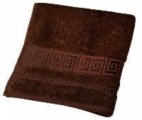 Полотенце махровое из бамбука Arya ephus 70х140