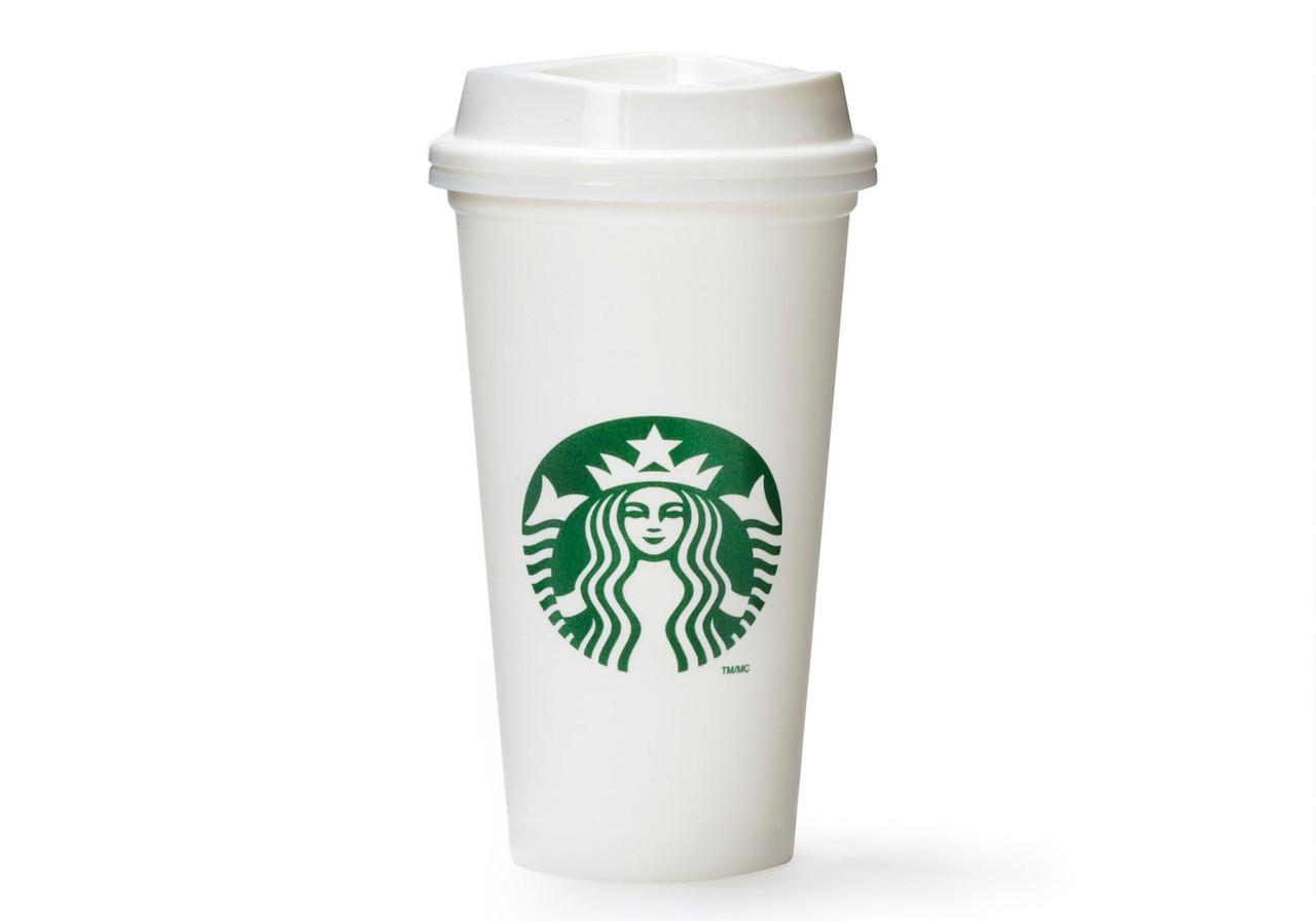 Чашка керамічна кружка Starbucks HY101