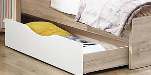 Шухляда під ліжко з ДСП Nove Forte