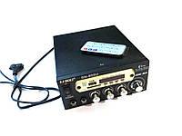 Підсилювач звуку UKC SN-805U MP3 FM, фото 1