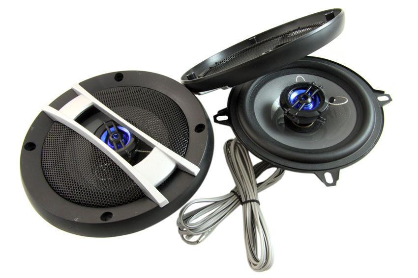 Автомобильная акустика колонки UKC-1326 150W, фото 1