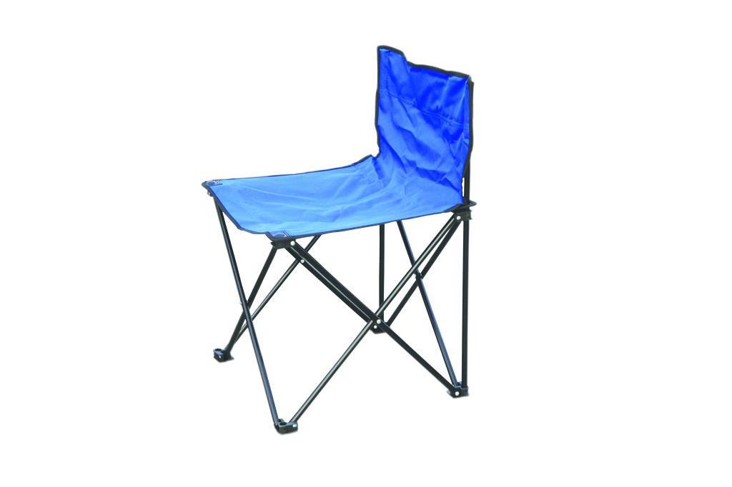 Раскладное кресло стул паук WHW13615-2 Blue, фото 1