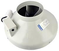 Вентилятор канальный Systemair (Системаир, Системэйр) RVK 125