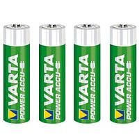 4шт Аккумуляторы в кейсе Varta AA 2300 Ready 2 Use, фото 1