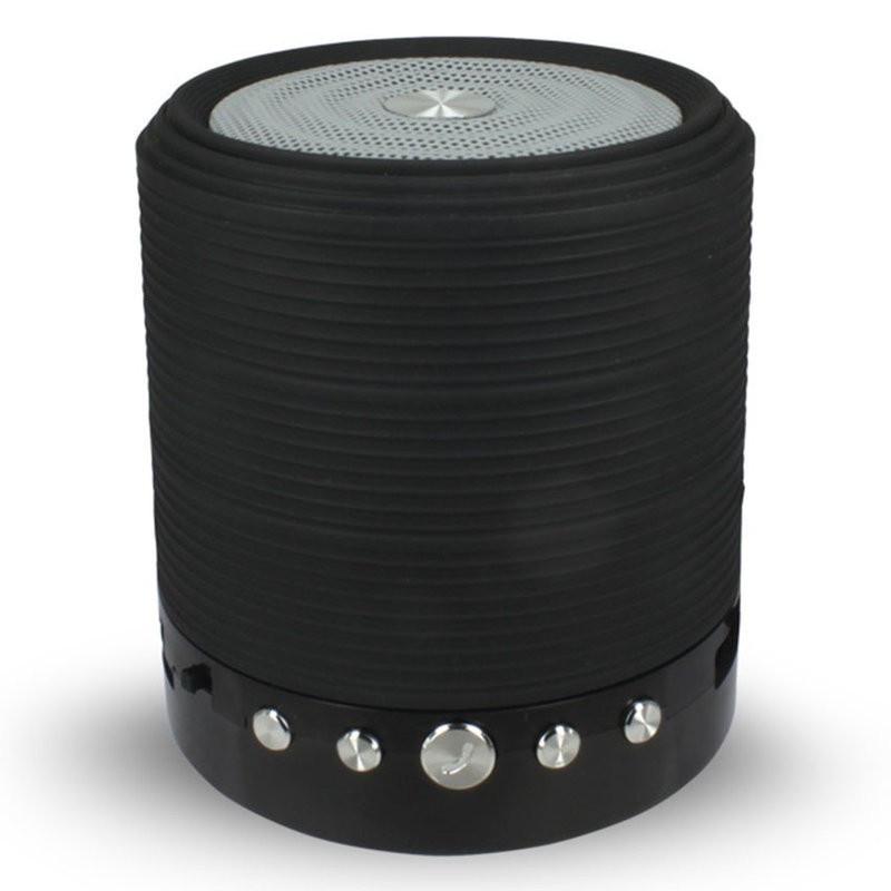 Портативна bluetooth колонка MP3 плеєр WS-631 BLC