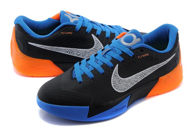 Баскетбольные кроссовки Nike KD 5 Trey
