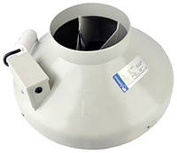 Вентилятор канальный Systemair (Системаир, Системэйр) RVK 200