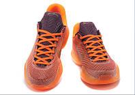 Баскетбольные кроссовки Nike Kobe 10 orange