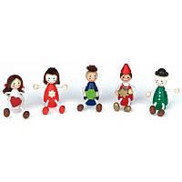 Nic Товары для праздника Кукли