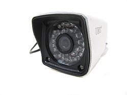 Камера відеоспостереження зовнішня IP камера 134SIP