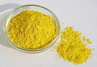 Флуоресцентный пигмент Лимонный( сухой ) 5 гр / 50 гр / 500 гр