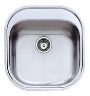 Кухонная мойка TEKA STYLO 1B полированная (10107026 )