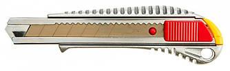 Topex 17B128 Нож с лезвием, что отламывается, 18 мм
