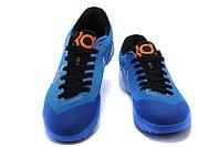 Баскетбольные кроссовки Nike KD 5 Trey blue