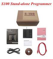 S100 ультра-высокоскоростной, самостоятельный, универсальный программатор. Аналог Beeprog