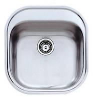 Кухонная мойка TEKA STYLO 1B микроструктура(10107045)