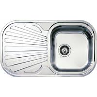 Кухонная мойка TEKA STYLO 1B 1D полированная (10107021)