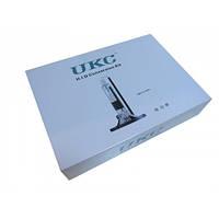 Лампа 2 шт. биксенон UKC H4 HID 6000K с реле и проводами