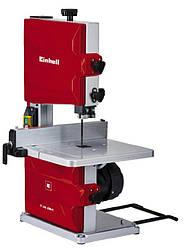Einhell TC-SB 200/1 ленточная стационарная