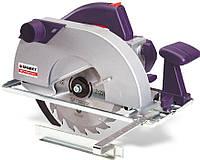 Пила дисковая SPARKY TK 70, 1400Вт, 0-70 мм, диск 200х30 мм, вес 6.5 кг