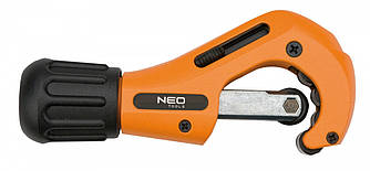Neo Tools 02-010 Труборiз для мiдних та алюмiнiєвих труб 3-35 мм