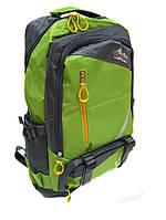 Рюкзак туристический 52*30*20см Capacity 35 R15920 Green
