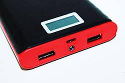 Портативний зарядний PINENG PN-920 Power Bank 40000 mah LCD