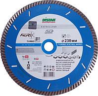 Алмазный диск Distar 230 Turbo Extra Aero TS55H