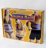 Термопояс для похудения Sauna Belt