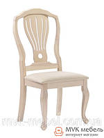 "Классический стул ""Тиамо"" (ТК алжир) (крем)"