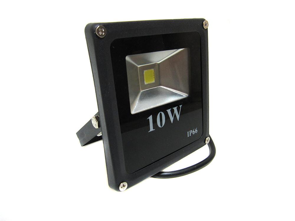 Светодиодный LED прожектор LAMP 10W IP66 4012