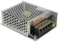 Блок питания адаптер 12V 3A Metall, фото 1