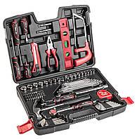 """Top Tools 38D535 Набор инструментов 1/4 """", 3/8"""", 100 ед."""