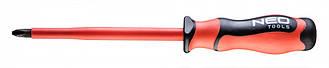 Neo Tools 04-169 Викрутка PH3 x 8 x 150 mm, 1000 B