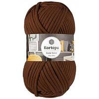 Пряжа Kartopu Home Decor, №890, коричневый