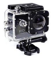 Водонепроникна спортивна екшн камера SJ4000 A7 Black