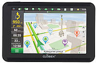 Globex GE-520(Navitel)