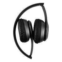 Навушники безпровідні bluetooth microSD Mp3 MDR P47 BT, чорний