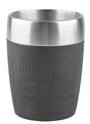 Tefal TRAVEL CUP 0.2L [silver/black]