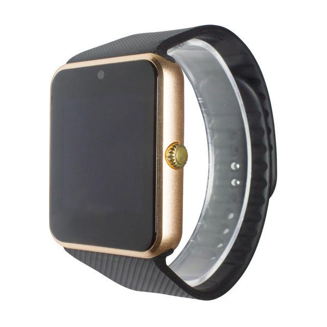 Розумні годинник Smart Watch GSM Camera GT08 Gold