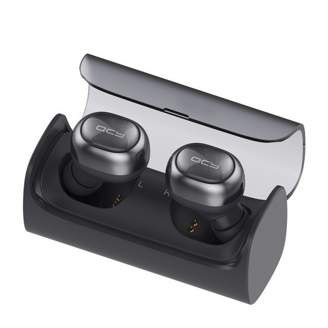 Беспроводные наушники Bluetooth QCY Q29 Dark Grey