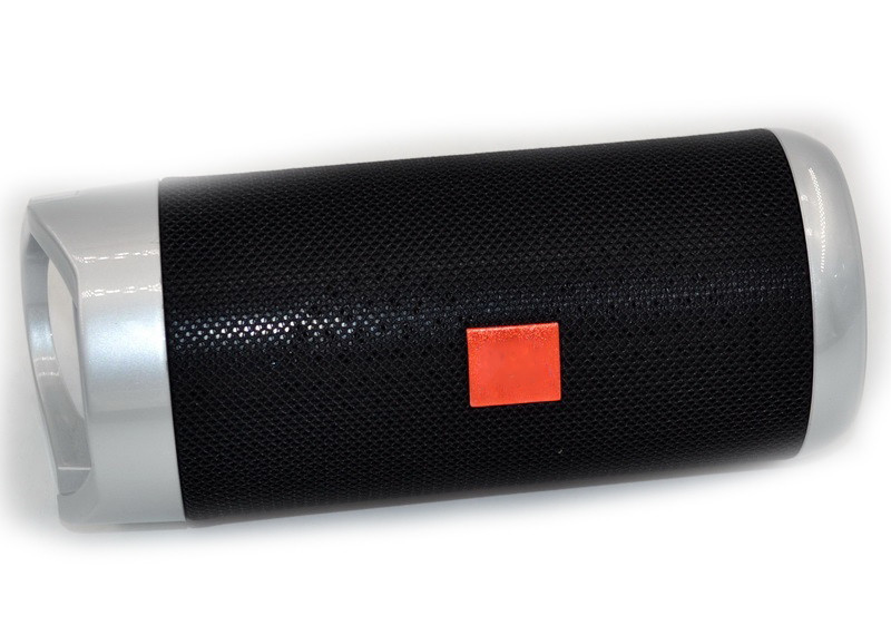 Портативная bluetooth колонка MP3 плеер SPS S01 Black