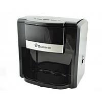 Крапельна кавоварка DOMOTEC MS-0708 c керамічними чашками