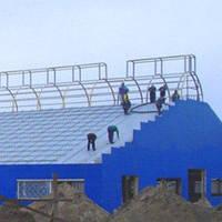 Реконстркция,Ремонт зданий и сооружений., фото 1
