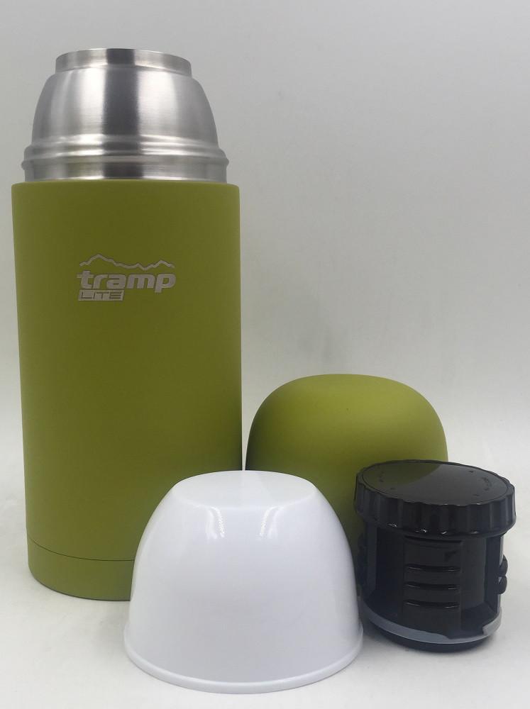 Термос TrampLite 1,2 л Tramp TLC-007