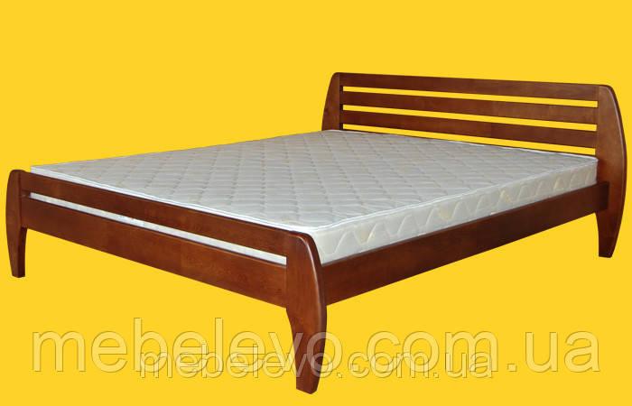 Двуспальная кровать Нове 180 ТИС 797х1985х2085мм