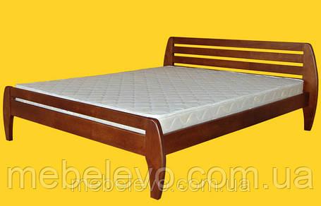 Двуспальная кровать Нове 180 ТИС 797х1985х2085мм  , фото 2