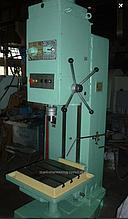 Верстат вертикаьлно-свердлильний 2Н135 1988 р. стан нового