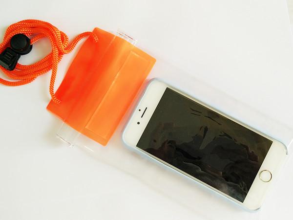 Чехол для телефона водонепроницаемый 11x27см C25229